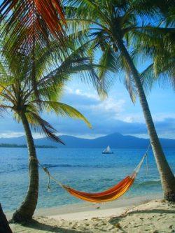 San Blas-Panama... Lo mas parecido al paraiso